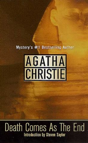 death      agatha christie