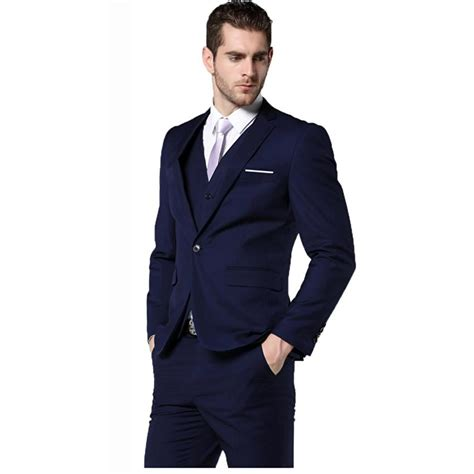 Jas Setelan gallery fashion setelan jas formal pria warna hitam