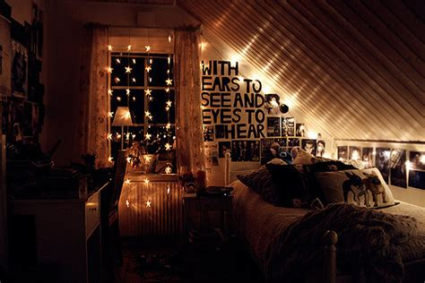 bedrooms with lights tumblr hell yeah awesome bedrooms