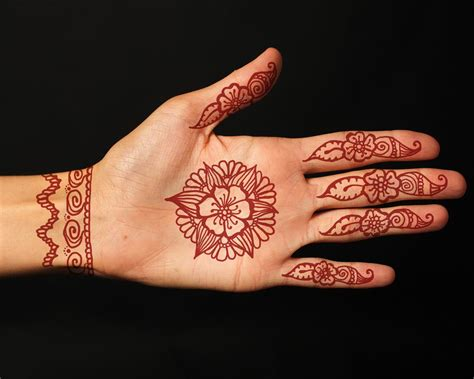 is henna tattoo permanent a guide on semi permanent tattoos to answer all your questions