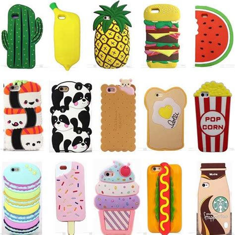 Galaxy Casecasing Iphonecase Iphonesoftcasecase Terbarujelly 3d soft silicone rubber cover for samsung galaxy iphone ebay