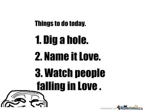 Falling In Love Memes - falling in love by edgesor meme center