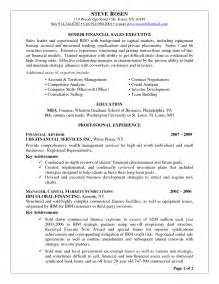 Merrill Lynch Financial Advisor Sle Resume by Resume Bullet Points Use Periods 412 Free Resume Templates Finance Resume Exle Personal