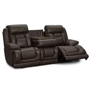 power recliner sofas value city furniture