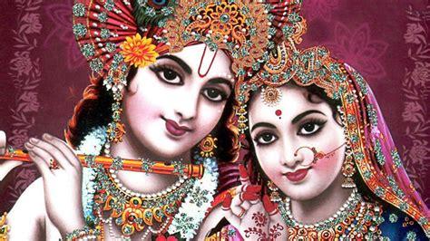 4k wallpaper krishna indian god radha krishna 4k desktop wallpaper hd wallpapers