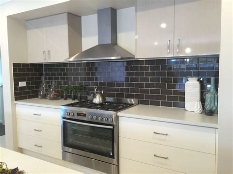tiled splashbacks kitchens ideas fresh splashback for