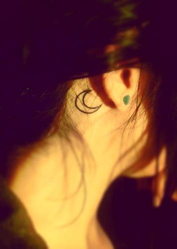 compass tattoo behind ear 28 best ideas for my tattoo images on pinterest compass