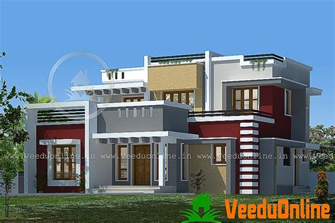 1000 Sq Ft House house plan luxury new model house plan in kerala new