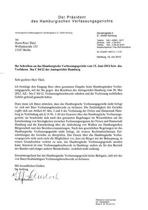 Musterbrief Widerspruch Schule Ksp Kanzlei Dr Seegers Dr Frankenheim Rechtsanwaltsgesellschaft Mbh