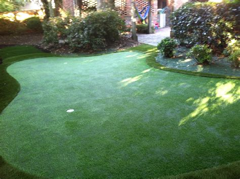 green backyard atlanta putting greens