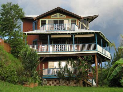 Luxurious Private Oceanview House On Homeaway Rincon Rincon House Rentals