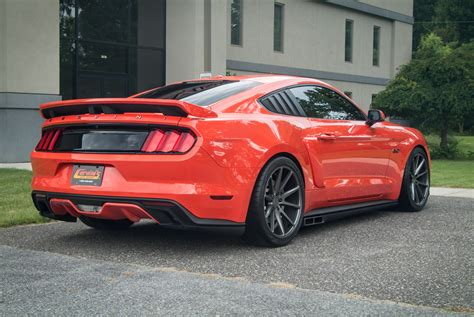 2013 mustang gt side exhaust 2015 2017 mustang side exhaust kit side exhaust for