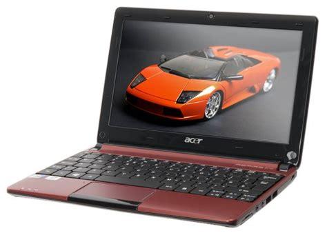 Acer Aspire One D255 Intel Atom N455 Ram 1gb Hdd 160gb Baterai Bgs acer aspire one d257 netbook atom n455 1 66ghz 1gb ram 250gb hdd 10 1 quot led ebay