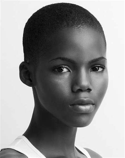very short natural haircuts for black women beat faces