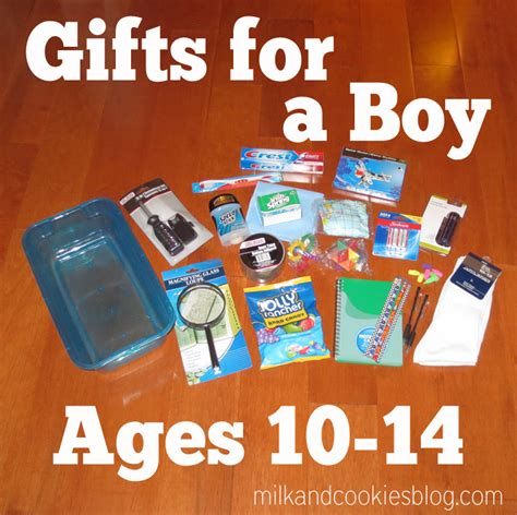 christmas ideas for 10 year olds review ebooks