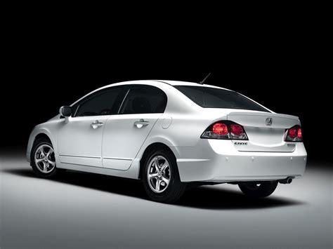 Fogl Civic 2009 2012 honda civic sedan specs 2008 2009 2010 2011 2012 autoevolution