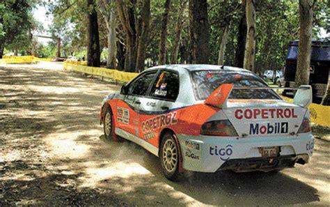 Rally Auto Peças Salto by Los Autos De Salto