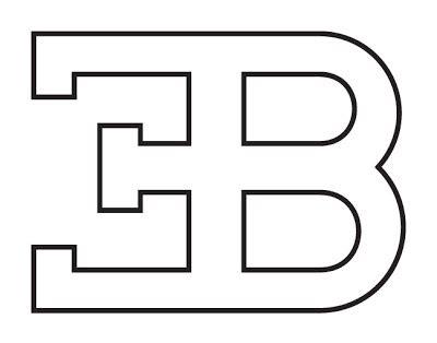 Logo Of Bugatti Bugatti Logo Cars Sketches