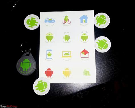 nfc tags android nfc tag android local peer discovery