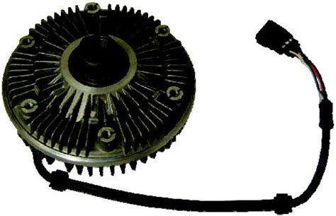 electric fan clutch cummins tech tip electric viscous fan clutches in 2003 09 5 9l
