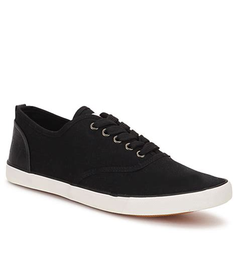 fila toad black casual shoes price in india buy fila toad