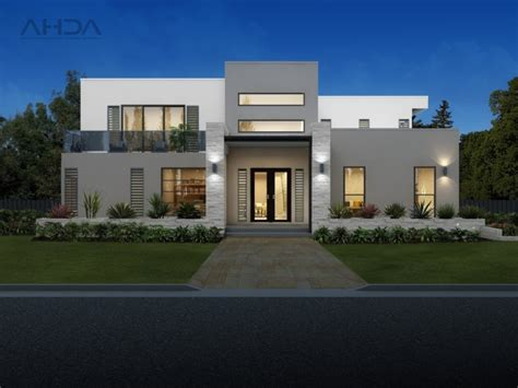 latest house designs in australia m5006 by architectural house designs australia from 1 800