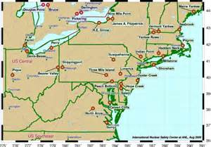 us northeast coast map map of the east usa map travel