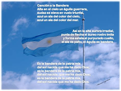 palabras alusivas para el dia de la bandera argentina palabras alusivas para el dia de la bandera argentina
