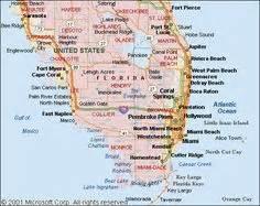 southwest florida map with cities southwest florida cities map deboomfotografie
