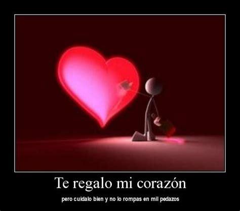 Imagenes De Amor Para Mi Corazon | im 225 genes de amor quot te regalo mi coraz 243 n quot