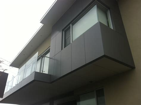 Interior Partitions alucobond cladding geelong architectural installation