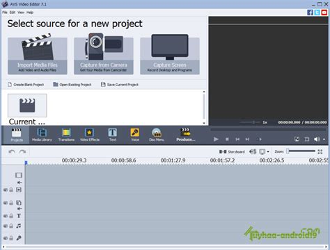 tutorial edit video dengan avs video editor avs video editor 7 1 4 264 final kuyhaa me