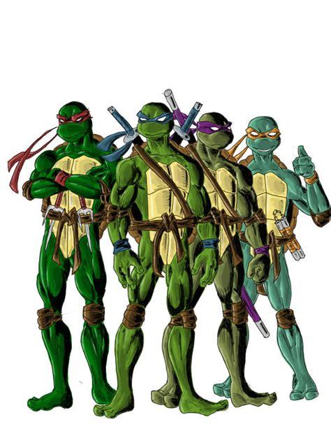 why ninjas are film s favourite characters amc international lean tmnt teenage mutant ninja turtles know your meme