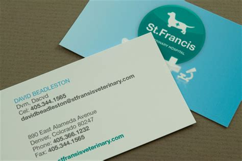 Veterinary Business Card Template Inkd Veterinary Business Plan Template