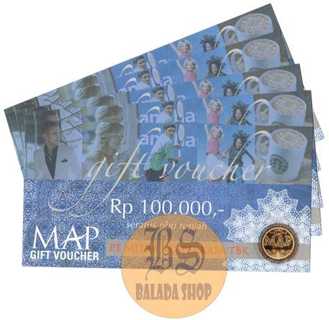 Voucher Map 100 Ribu No Expired jual voucher belanja map 100 ribu bisa utk sogo sports