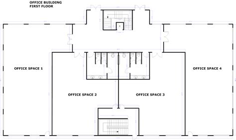 blueprint floor plan software blueprint software try smartdraw free