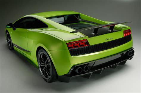 Valentino Balboni drives Lamborghini LP570 4 Superleggera