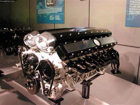 Cadillac Sixteen Engine by Cadillac V 16 Engine