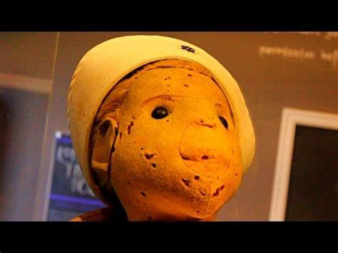 annabelle doll documentary annabelle the doll documentary en espa ol the conjuring