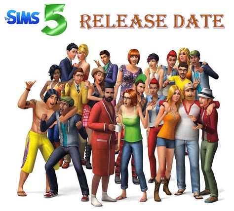 Play Store Like Sims What Would Sims 5 Multiplayer Look Like