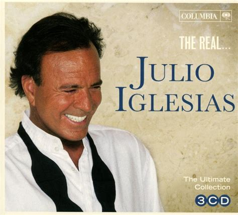 Cd Songs The Collection 3cds Classic Songs And Ballads julio iglesias the real julio iglesias the ultimate