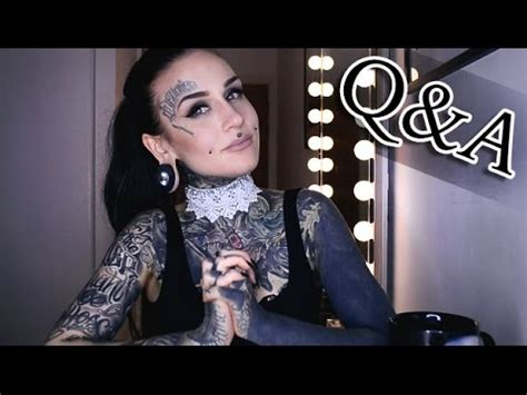 monami frost q amp a youtube
