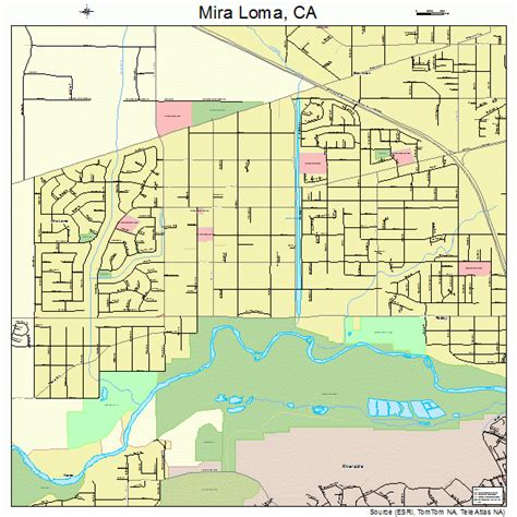california map loma mira loma ca pictures posters news and on your