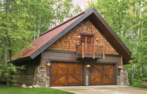 log cabin garage plans architecture plans