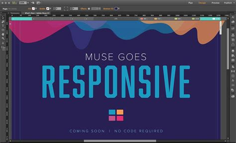 web layout muse announcing responsive design in adobe muse 171 adobe muse cc