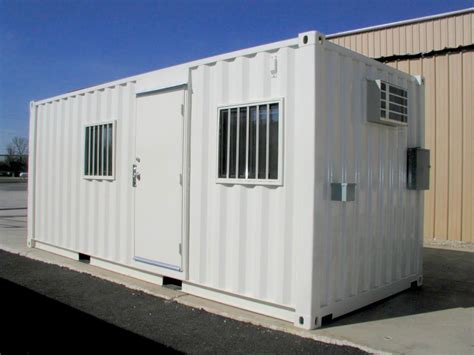 Container Office Portac 40 Ft 6 look arond we cargo storage containers for sale pa