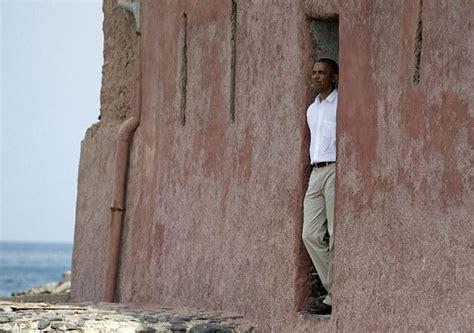 Door Of No Return by Historians Claim Obama S Door Of No Return Which He