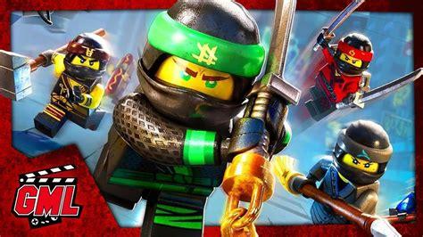 film de ninja complet en francais lego ninjago film complet en francais youtube