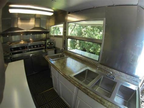 food truck kitchen design 17 best images about food truck kitchen interior on