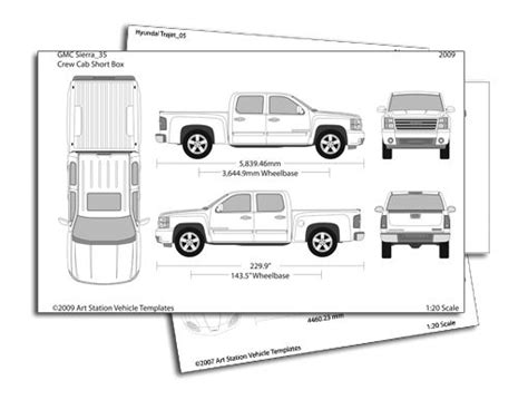 Vehicle Templates Free do free vehicle wrap templates really exist and should you use them